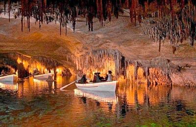 cueva de drach